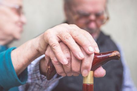 Vivre avec la maladie d'Alzheimer avec Vivat, service d'aide à la personne