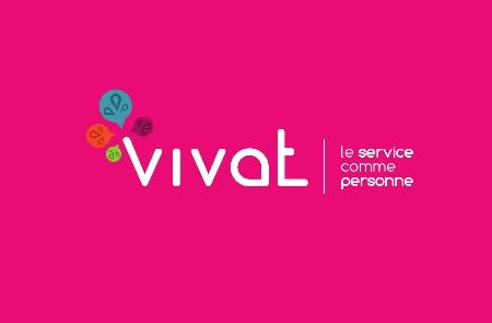 VIVAT, entreprise spécialisée dans le service d'aide à la personne