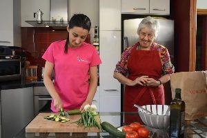 Course - Ménage ponctuel - Service d'aide à la personne - VIVAT